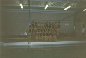 1989 Team Picture