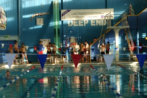 German Exchange Gala - 2005 at Spenborough Pool